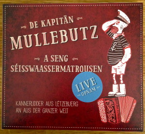 Mullebutz CD 1