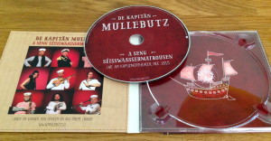 Mullebutz CD 2